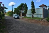 Villa full furnish Perum Kencana Resort Luas 300 m2 di Jimbaran Bali