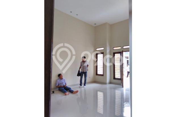 Rumah Dijual Di Bekasi Dp MURAH Legalitas Aman di KINTANAMI 14370517