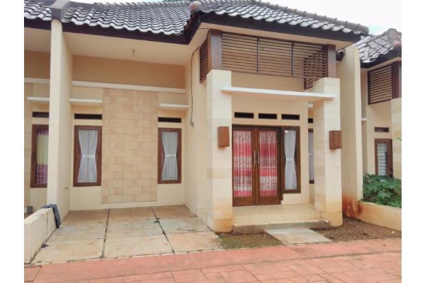 Rumah Dijual Di Bekasi Dp MURAH Legalitas Aman di KINTANAMI 14370523
