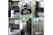 disewakan TAHUNAN MURAH unit Grand emerald fully furnish lt. 27