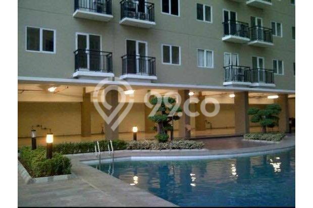 Dijual apartemen skyview bsd for Apart hotel agen