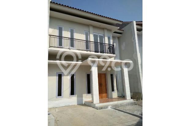 Rumah 2 Lantai Baru Di Depok - Jawa Barat 14232662