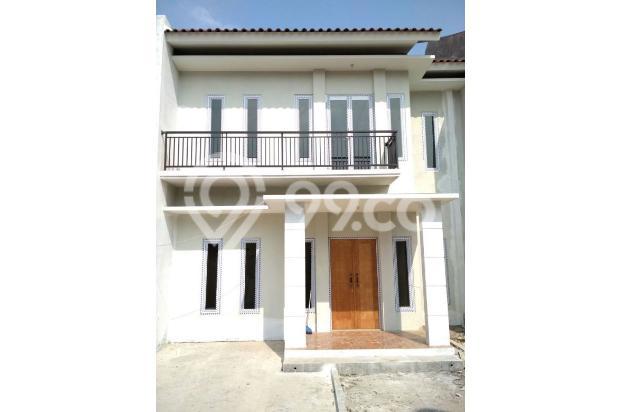 Rumah 2 Lantai Baru Di Depok - Jawa Barat 14232664