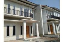 Rumah 2 Lantai Baru Di Depok - Jawa Barat