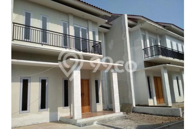 Rumah 2 Lantai Baru Di Depok - Jawa Barat 14232663