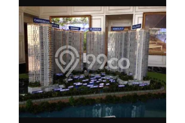 VERY HOT !! Selangkah ke PIK AVENUE Mall dan TZU CHI Hanya di Apt Gol Coast 16579291