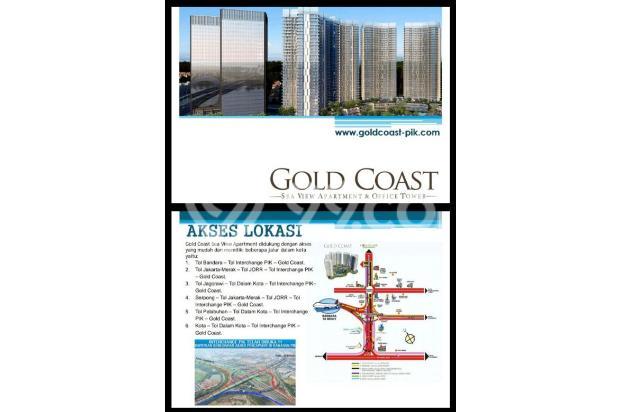 VERY HOT !! Selangkah ke PIK AVENUE Mall dan TZU CHI Hanya di Apt Gol Coast 16579293