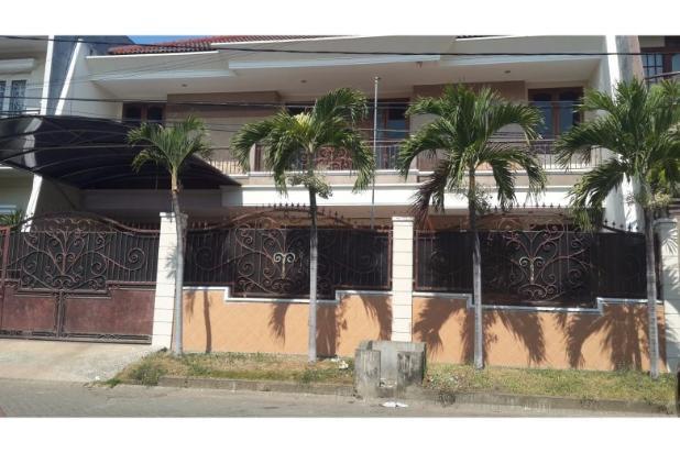 Dijual Rumah Galaxy Bumi Permai Surabaya 8059368
