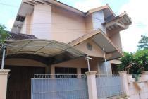 Rumah mewah murah di pogung baru akses utara kampus UGM