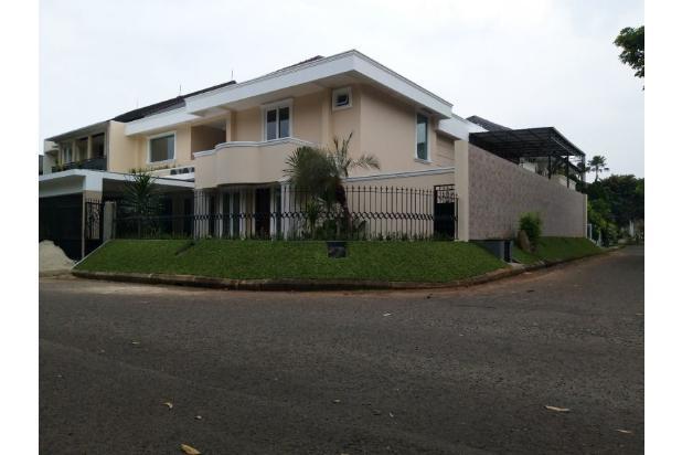 Rumah Jaksel- Cluster [Lebak Bulus] Brand new w/t pool | 0 17306543