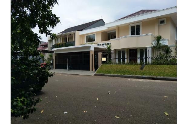 Rumah Jaksel- Cluster [Lebak Bulus] Brand new w/t pool | 0 17306544