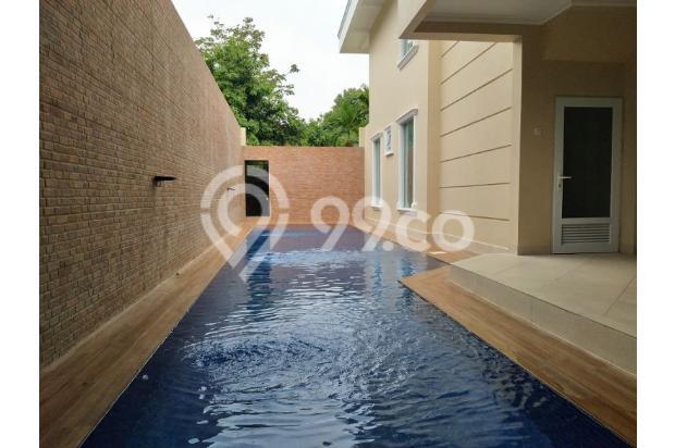 Rumah Jaksel- Cluster [Lebak Bulus] Brand new w/t pool | 0 17306556