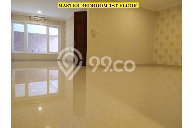 Rumah Jaksel- Cluster [Lebak Bulus] Brand new w/t pool | 0 17306558