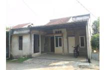 Rumah Tanah Luas Dekat Stasiun Citayam
