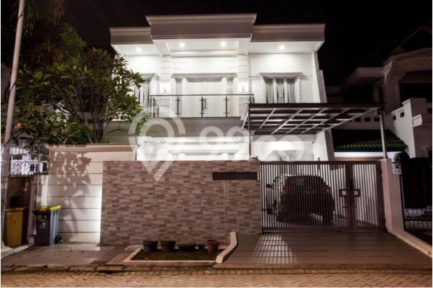 Dijual Rumah Baru di Camar Indah PIK Jakarta utara 17699086