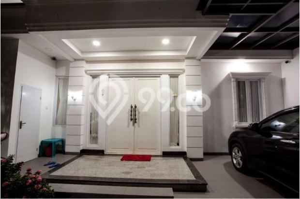Dijual Rumah Baru di Camar Indah PIK Jakarta utara 17699096