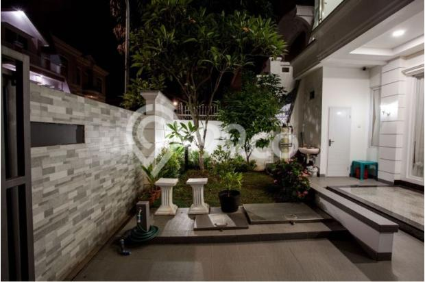 Dijual Rumah Baru di Camar Indah PIK Jakarta utara 17699099