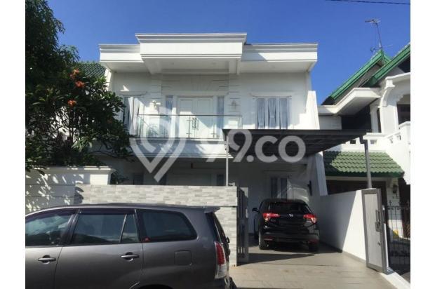 Dijual Rumah Baru di Camar Indah PIK Jakarta utara 17699102