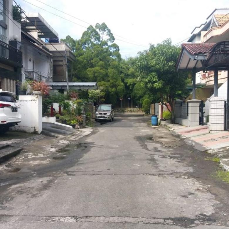 Dijual Rumah Vila Malibu Blok C Medan  -R-0140