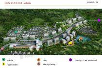 Graha Natura, cluster Edenia, Surabaya Barat, by INTILAND.. start 1,5M..!