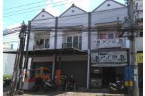 Ruko Jl. Bendungan Sigura-gura dekat ITN, Matos
