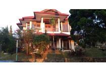 Di Jual Cepat Full Furnish Villa Bukit Mas Cimacan Puncak Cipa
