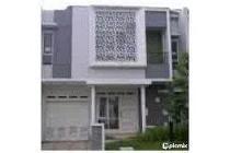 Rumah Cantik + Siap Huni di Gading Serpong