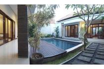 Villa Sempol Pererenan Canggu # Berawa Batubolong nelayan echo beach