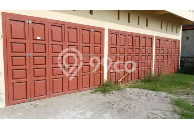 Dijual Ruko Karya Gang Ambasari Siap Huni 10079574