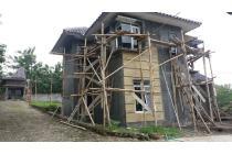 Villa Mutiara Jangli Cluster harga mulai 550 jutaan