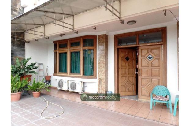 Rp22,5mily Rumah Dijual