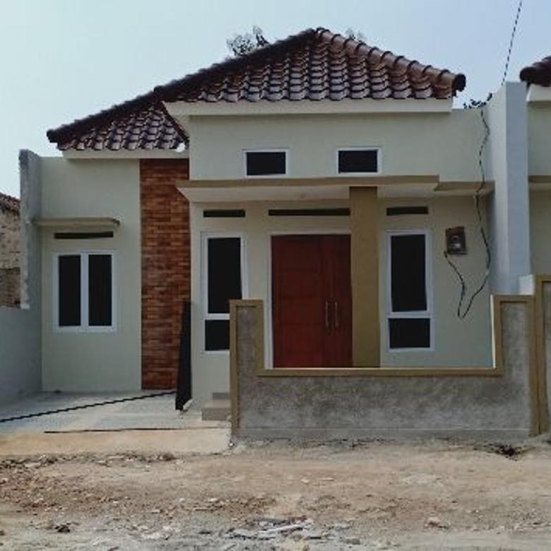 Rumah baru cash kpr 12 unit Jakarta