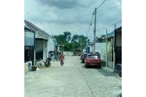 Rumah dijual siap huni dekat sekolah harga terjangkau di Malang