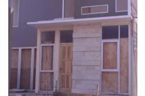 Dijual Rumah dengan konsep modern minimlais di Jatisari Sumedang