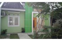 rumah di green depok residen