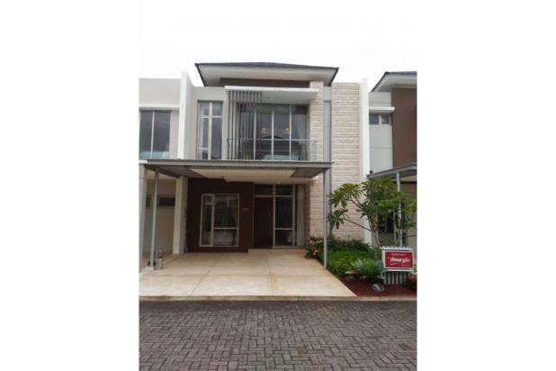 Rp1,21mily Rumah Dijual