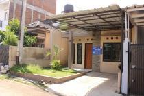 Rumah murah minimalis di Graha pelangi elok