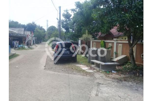 Jual Kapling Tanah Bedahan, Depok: Familiar Sawangan Kan..?! 13244048