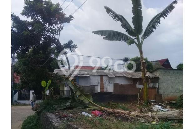 Jual Kapling Tanah Bedahan, Depok: Familiar Sawangan Kan..?! 13244047