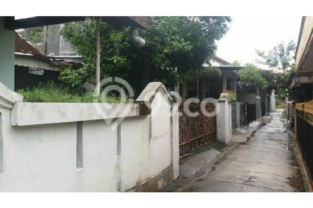 Dijual Cepat Rumah dan Tanah 15893190