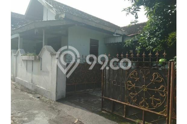 Dijual Cepat Rumah dan Tanah 15893262