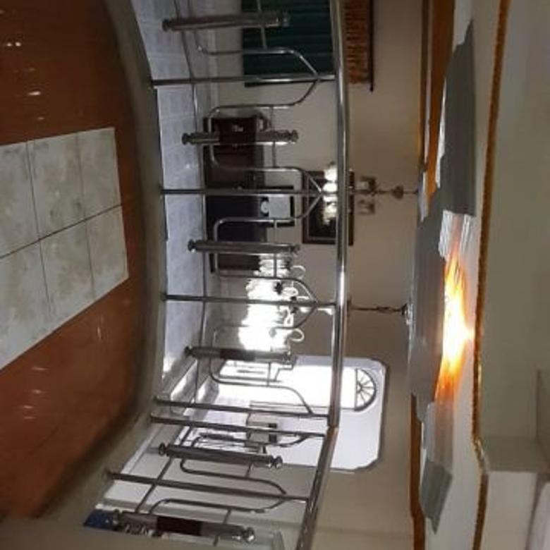 Rumah Mewah di Banjarbaru, Kalsel