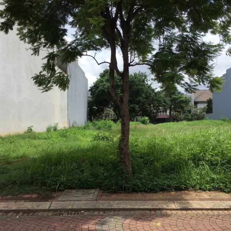 Dijual Tanah Patal Senayan Luas: 435 m2 Ijin Residence