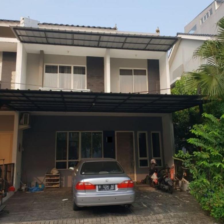 Di Jual Rugi Rumah,Residence One,BSD,Tangerang
