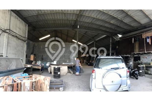 dijual ceapt (BU) gudang di kawasan pergudangan gg ambon ,tanggerang 13244234