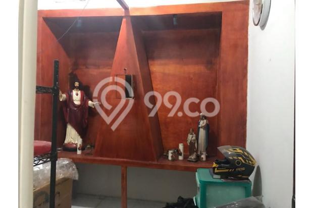 Dijual Rumah Harga Murah @Rumah Jl.Arjuna Bojong Indah , Jakarta Barat 14419349