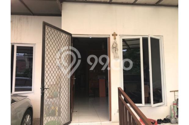 Dijual Rumah Harga Murah @Rumah Jl.Arjuna Bojong Indah , Jakarta Barat 14419353