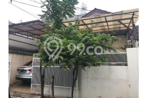 Dijual Rumah Harga Murah @Rumah Jl.Arjuna Bojong Indah , Jakarta Barat 14419356