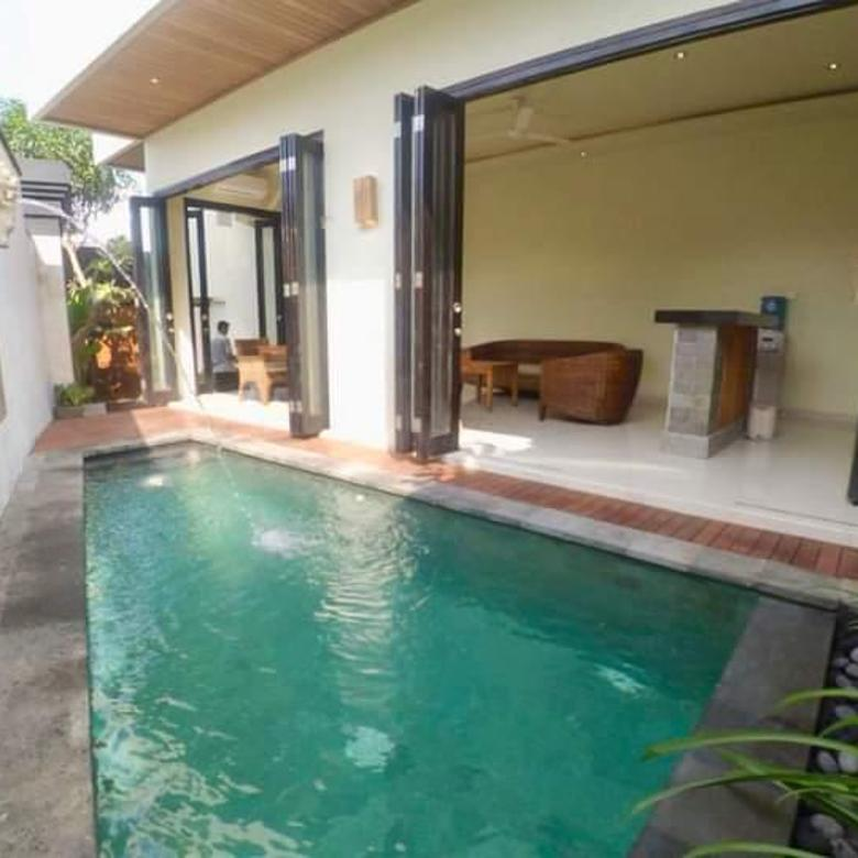 Rumah di area kerobokan dekat Sekolah Bali Kiddy