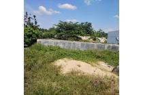 Kavling Siap bangun u/ Town House 150 mtr Exit tol Cimangis, CIMANGGIS DEPO